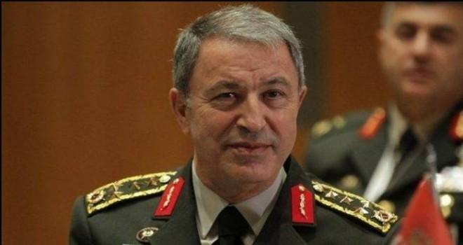 """""""Azərbaycanın yanındayıq"""" – Türkiyə Müdafiə Naziri"""