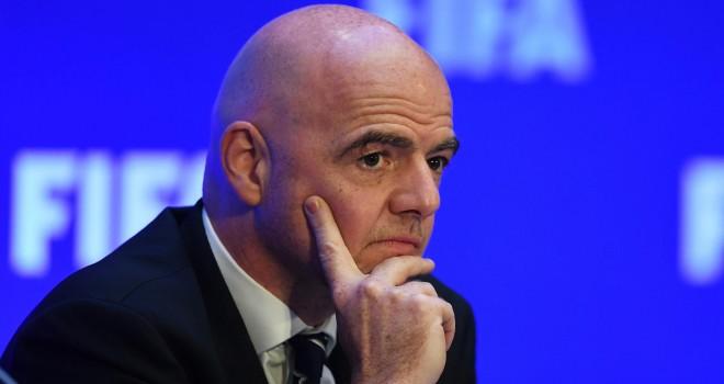 FIFA prezidenti Gianni İnfantino futbolda maliyyə qaydalarının
