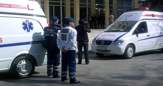 Azərbaycanda daha bir nəfər koronavirusdan öldü - 38 yeni yoluxma