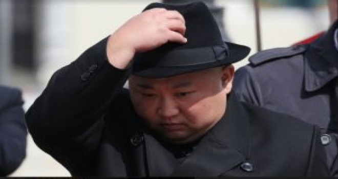 Kim Çen In-ın barəsində dəqiq məlumatım var, amma demirəm...