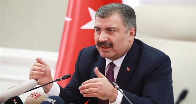 Son bir gündə Türkiyədə daha 21 nəfər koronavirusdan ölüb.
