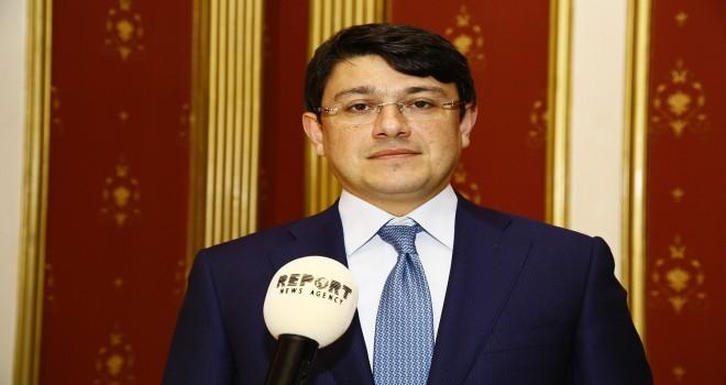 Fuad Muradov: