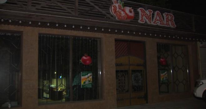 6-dan sonra işləyən restoranın 24 müştərisi saxlanıldı- Foto