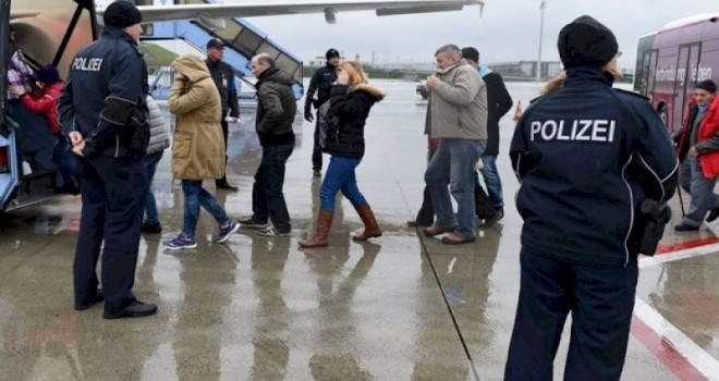 Almaniyadan Azərbaycan vətəndaşları deportasiya ediləcək