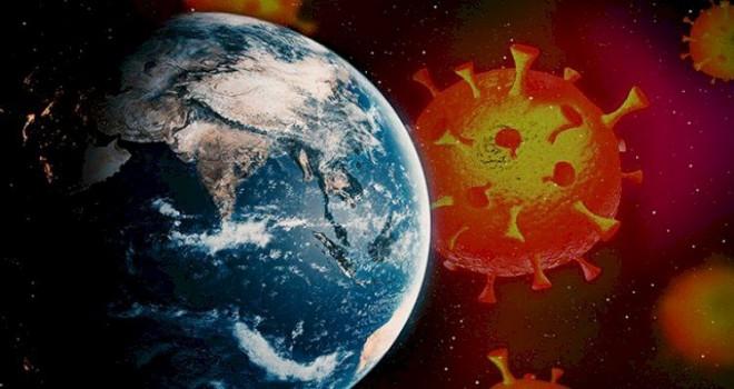 Dünyada koronavirusa yoluxanların sayı 11 milyona çatır