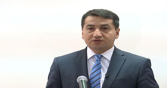 Azərbaycan 30-dan artıq dövlətə humanitar yardım verib