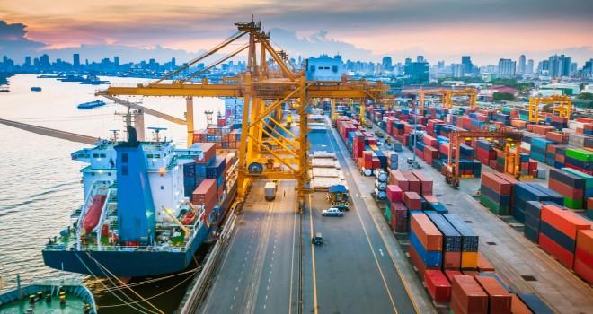 Azərbaycan xarici ölkələrin konteyner terminallarından istifadə edə bilər - VİDEO