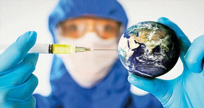 Dünyada koronovirusa yoluxanlar 10 milyonu keçdi