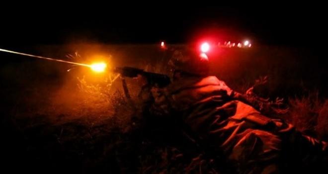 SON DƏQİQƏ: Ermənistan-Azərbaycan sərhədində gecə döyüşləri başladı