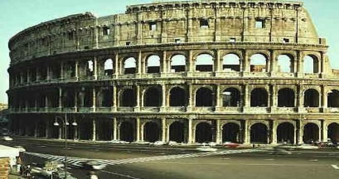 Roma imperiyasında yaşasaydınız günləriniz necə keçirdi? -VİDEO