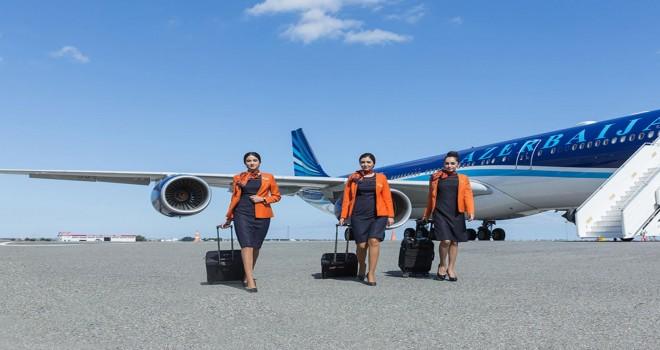 AZAL Bakı-Moskva-Bakı marşrutu üzrə xüsusi çarter reysi yerinə yetirəcək