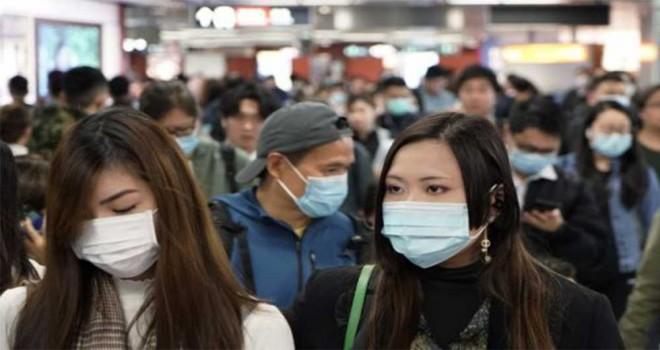 Çində koronavirusa görə yeni qadağa