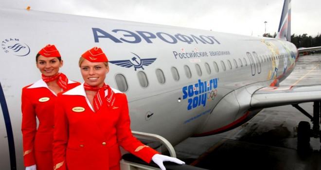 Rusiyada beynəlxalq uçuşların açılacağı tarix açıqlandı