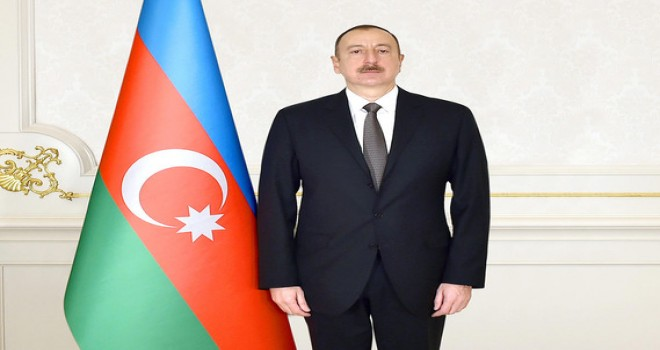Prezident İlham Əliyev Kasım-Jomart Tokayevi təbrik edib