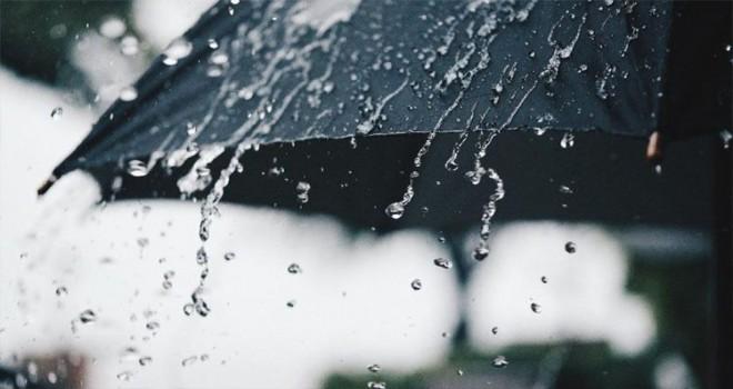 Temperatur 5 dərəcə aşağı enəcək, yağış yağacaq