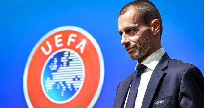 """""""Müharibələr belə futbolu dəyişməyib""""- UEFA prezidenti"""