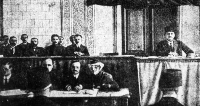 100 il əvvəl Azərbaycan Parlamenti necə idi? - Təhlil