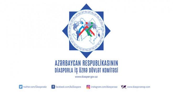 Rusiyadakı Azərbaycan diasporunun vəziyyəti müzakirə olunub