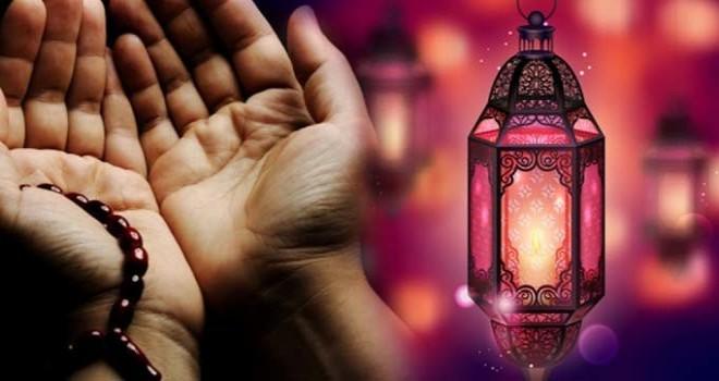 Ramazanın 27-ci gününün duası- İmsak və iftar vaxtı