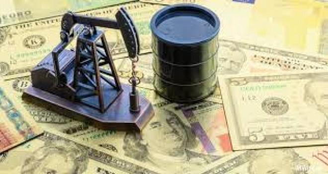 Azərbaycan neftinin qiyməti bahalaşır.