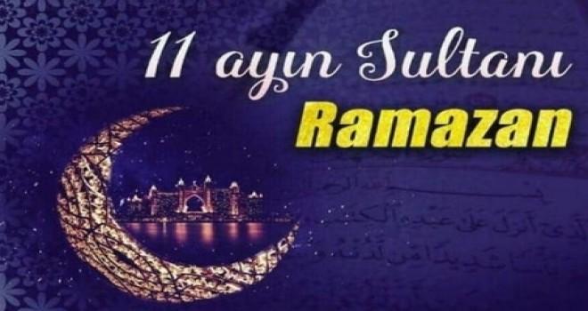 Ramazanın 14-cü gününün duası- İmsak və iftar vaxtı
