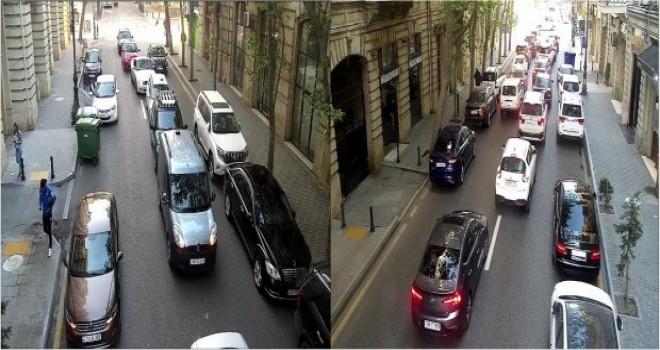 Bakı Nəqliyyat Agentliyi cərimələri bərpa edir