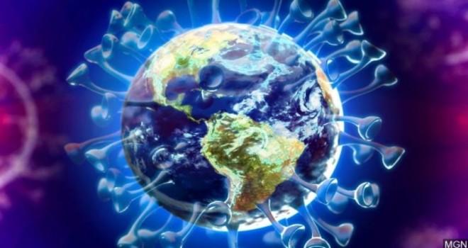 Dünyada koronavirusa yoluxanlar barədə son vəziyyət