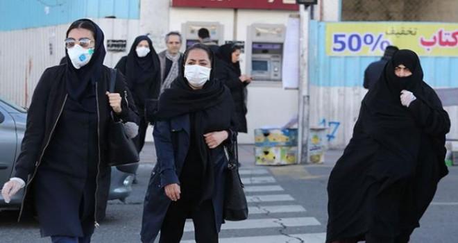 İranda koronavirusdan ölənlərin sayı 3 600 nəfəri ötdü