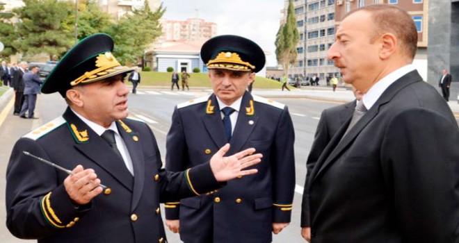 Prezident İlham Əliyev aprelin 30-da Zakir Qaralovla telefonla danışıb