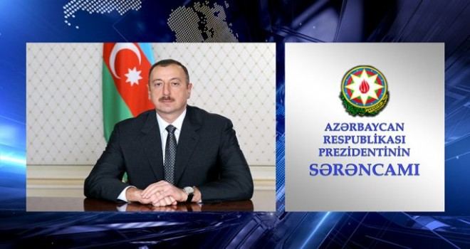 Prezident Biləsuvar rayonuna pul ayırdı