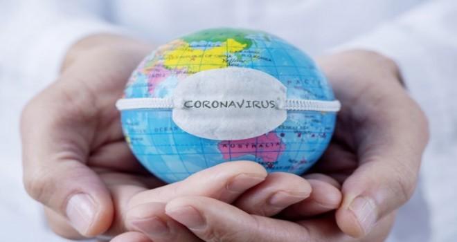 Koronavirusun dünyaya vurduğu ziyanAÇIQLANDI
