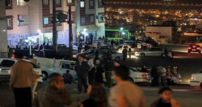 İranda güclü zəlzələ- 1 ölü, 6 yaralı