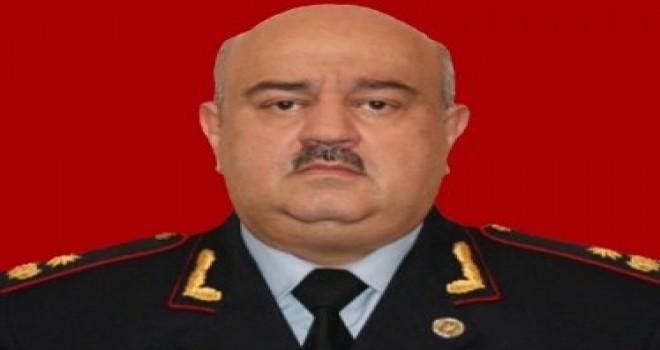 Yaşar Əliyev yeni vəzifəyə təyin olundu