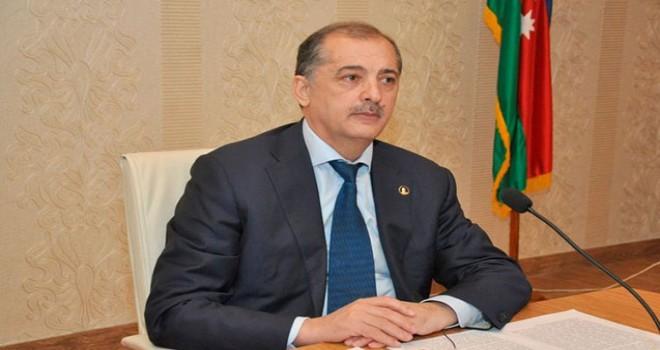 Prezident Vilyam Hacıyevi işdən çıxardı
