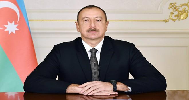 İlham Əliyev uşaqlara dair 2020-2030-cu illər üçün Strategiyanı təsdiqləyib