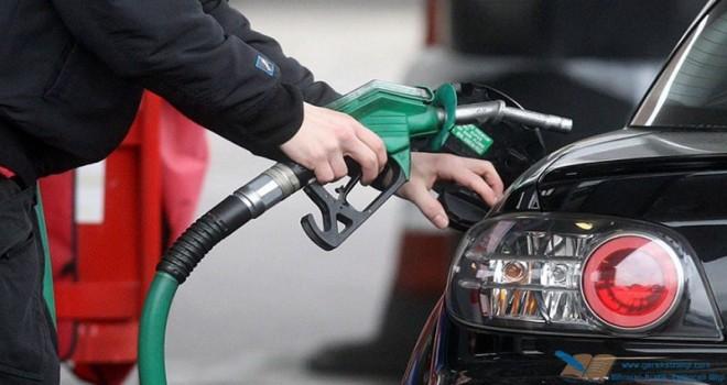 Benzinin qiyməti qalxır