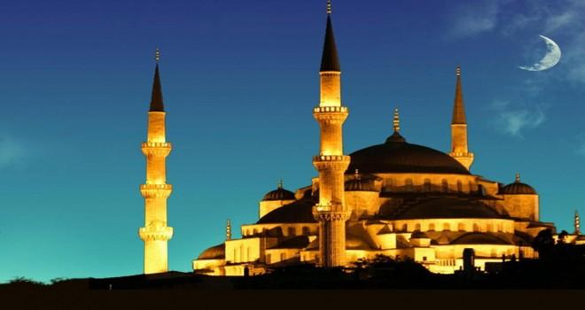 Ramazanın 10-cu gününün duası - İmsak və iftar vaxtı