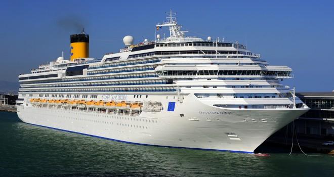 Costa Concordia Fəlakəti