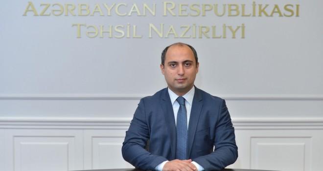 Prezident İlham Əliyev Yeni Təhsil naziri təyin etdi