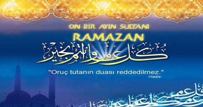 Ramazanın sonuncu gününün duası- İmsak və iftar vaxtı