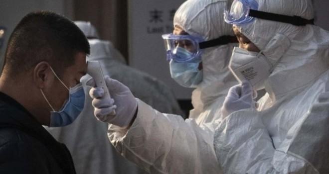 Azərbaycanda indiyədək 19 801 nəfər koronavirusa yoluxub