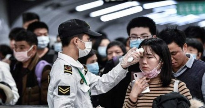 Çində Covid-19-a yeni yoluxmalar qeydə alınıb
