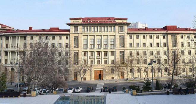 ÜST: Azərbaycan bütün hallarda digər ölkələr üçün nümunədir