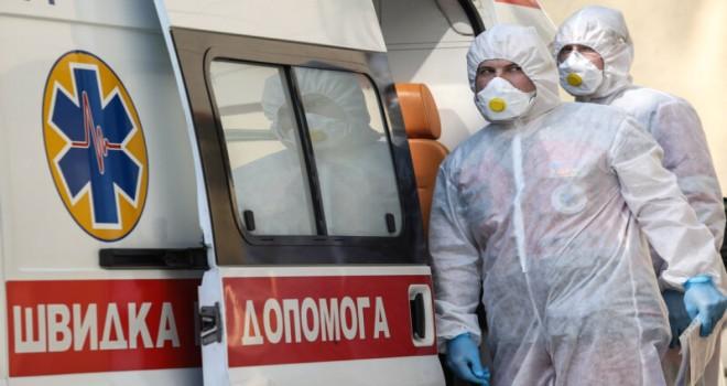 Ukraynada karantin müddəti iyulun 31-dək uzadılır