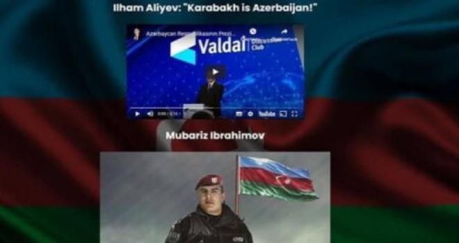 Azərbaycanlı hakerlər erməni saytlarını dağıdıb