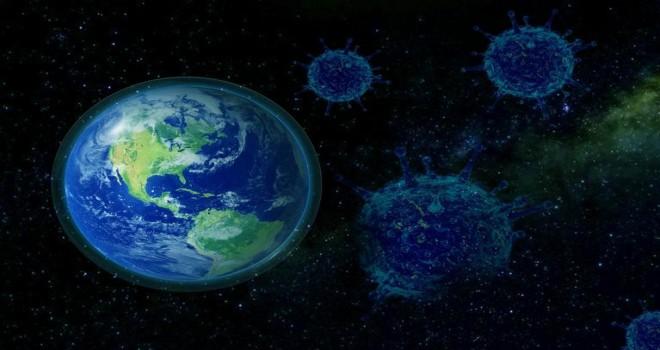 Son bir gündə dünyada koronavirusa 136,5 min nəfər yoluxub