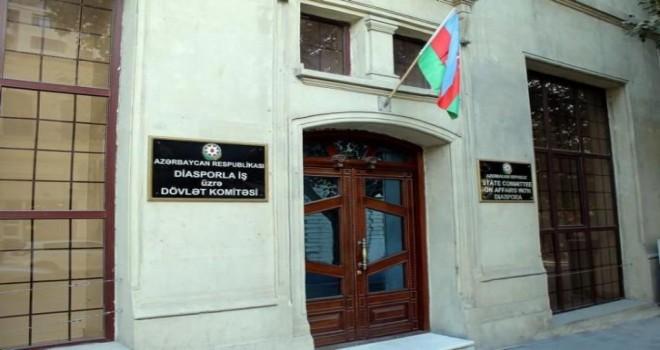 Diaspor Komitəsi Qarabağla bağlı yeni layihəyə start verir