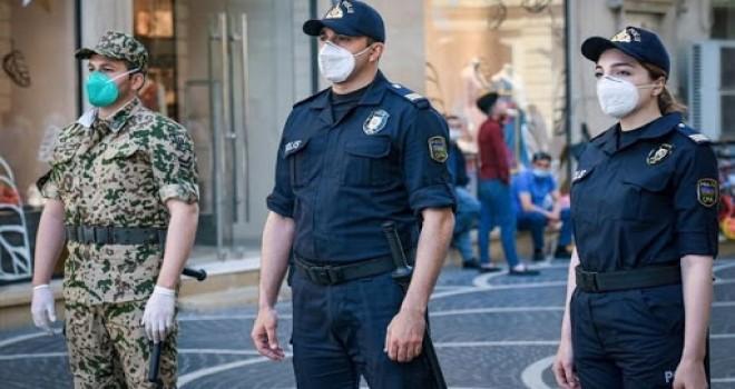 Xüsusi karantin rejimi avqustun 31-dək uzadıldı