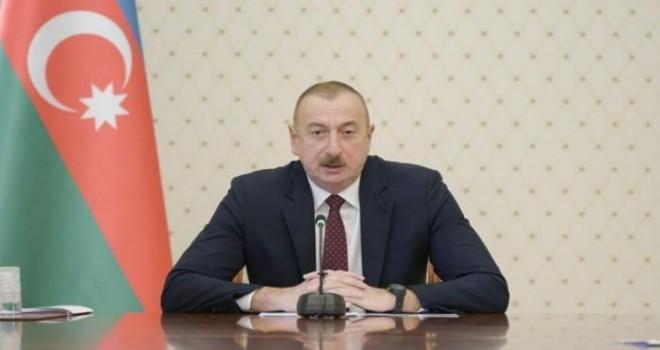 Prezident İlham Əliyev Baş Prokurorluğun yeni strukturunu təsdiqləyib