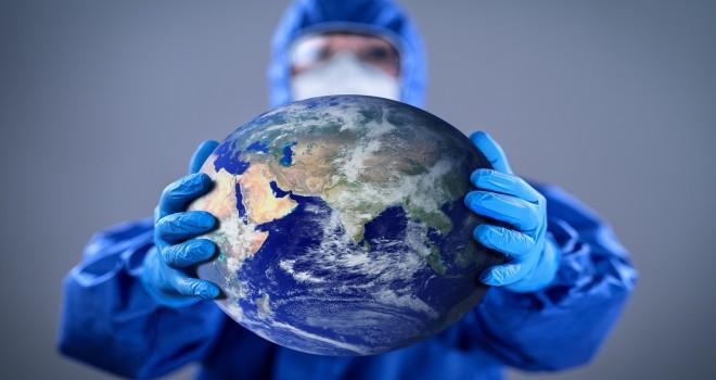 Dünyada koronavirus qurbanlarının sayı 350 mini ötdü